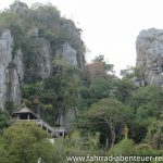 Landschaft in Thailand