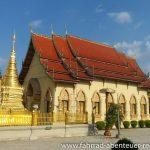 Buddhistische Tempel