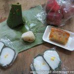 Thailands Küche
