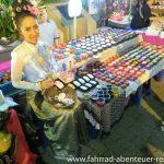 Nightmarket in Chiang Mai