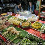 Markt in Chiang Mai