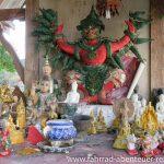 Garuda in Lampang