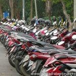 Phitsanulok in Thailand