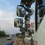 gesehen in Vientiane