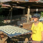 Streetfood in Laos