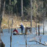 Nam Theun Dam - Reisefotos