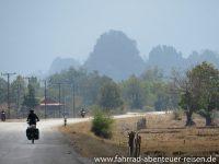 Infoblock Laos