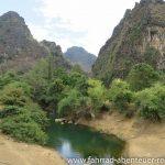 vor der Xieng Liap Cave