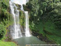 Tad Gneuang Wasserfall