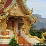 Sehenswürdigkeiten in Laos