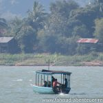 Luftperspektive am Mekong