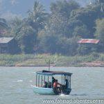 Luftperspektive am Mekong