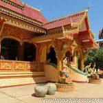 Sala bei Muang Khong