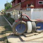 bei Muang Khong in Laos