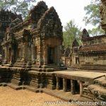 Kambodscha-Reisefotos