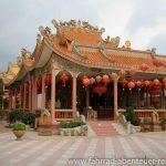 Chinesisch-daoistischer Tempel