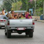 Verkehr in Asien