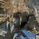 Karst hinter Phang-Nga