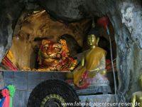 Tiger Cave Tempel
