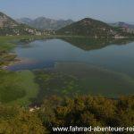 Skadarsko Jezero See