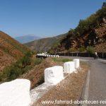 Albaniens Berge