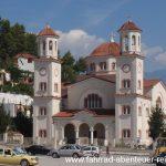 Radreisen in Albanien