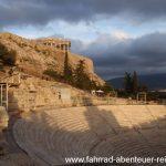Athen - Reiseinfos Griechenland