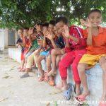 Kinder: ein dankbares Motiv