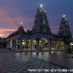 Hindutempel in Alor Setar