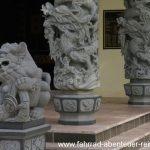 Daoistischer Tempel in Sungai Petani