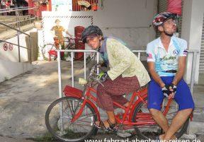 Fahrrad bequemer machen und schmerzfrei radfahren – unsere Tipps