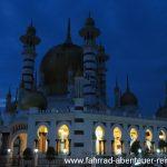Ubudiah Moschee