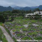 Chinesischer Friedhof