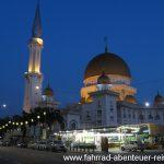 Masjid Bandar Diraja in Klang