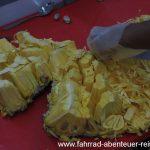 Jackfruit in Malaysia