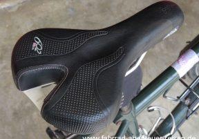 Bequemer Fahrrad Sattel und Radfahren ohne Schmerzen – unsere Tipps