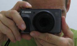 Kamera Testsieger für Reisefotos