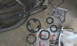 Fahrrad Frühjahrscheck
