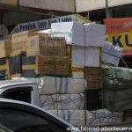 Paketversand weltweit - Paket versenden international