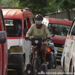 Verkehr auf Java