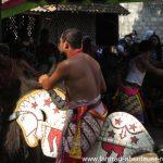 Indonesischer Tanz