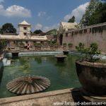 Taman Sari Water Castle - Yokyakarta