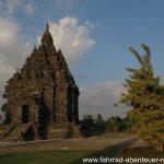 Candi Sojiwan Temple