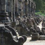Candi Plaosan Lor Temple
