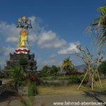Hindu-Gottheit Lord Shiva