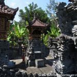 Hindu-Tempel auf Bali