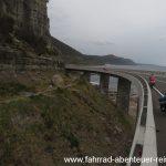 Brücke hinter Clifton