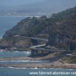 Aussicht auf die Brücke bei Clifton