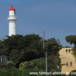 Split Point Lighthouse in Aireys Inlet