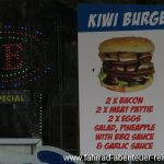 Kiwi-Burger